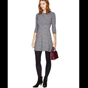 Sunday Best Aritzia Tolle Sweater Dress Sz L